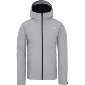 The North Face Millerton Isoleret jakke Herrer, grå